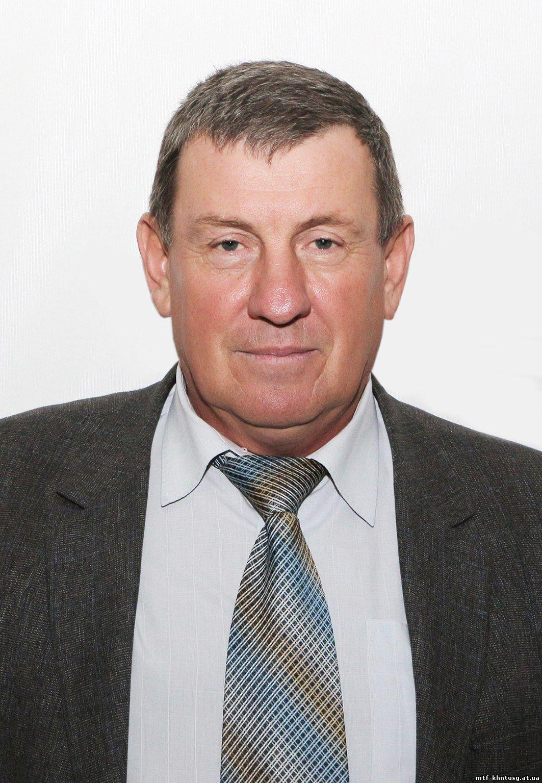 Антощенков В.М.