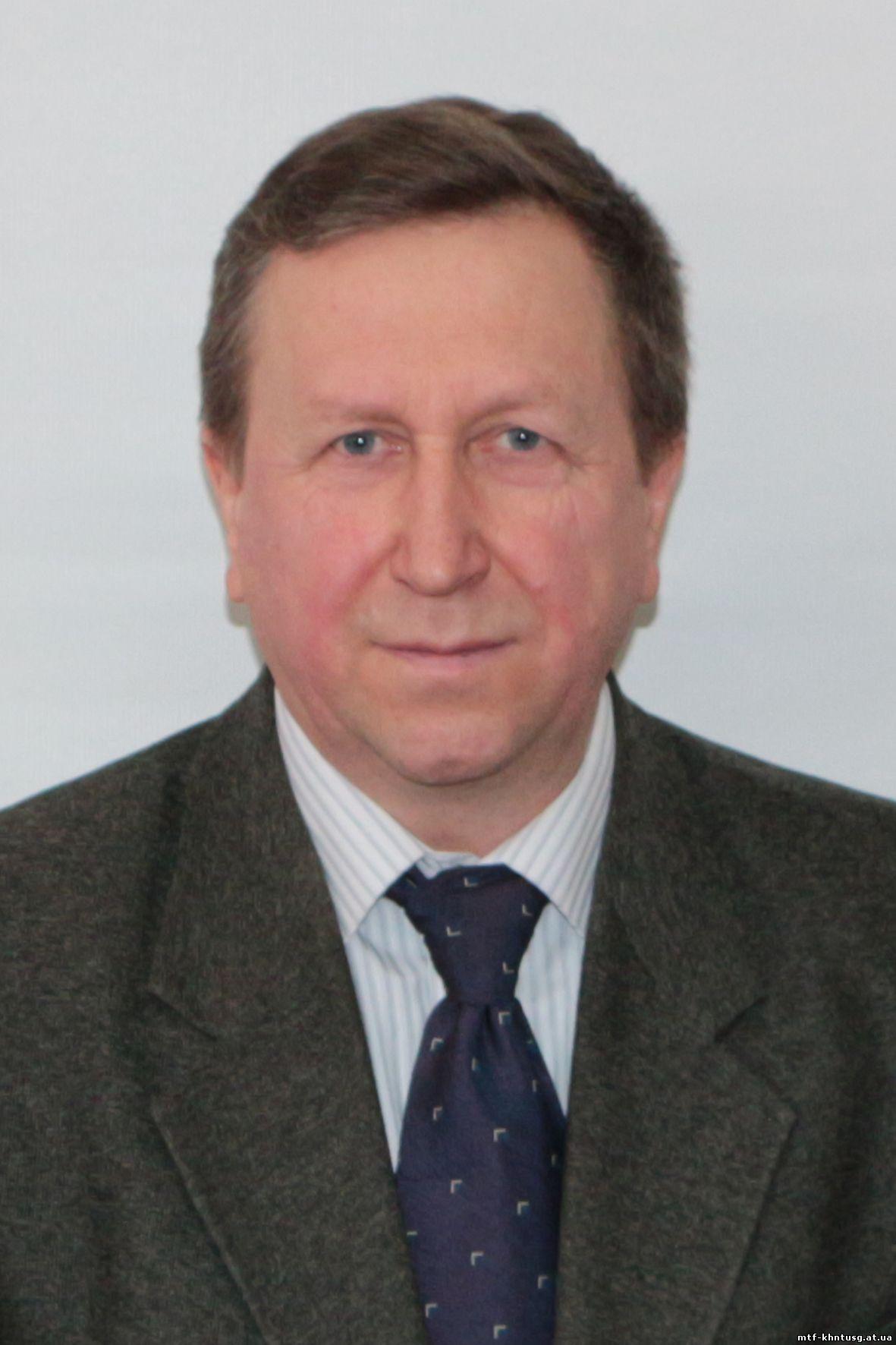 Макаренко М.Г.