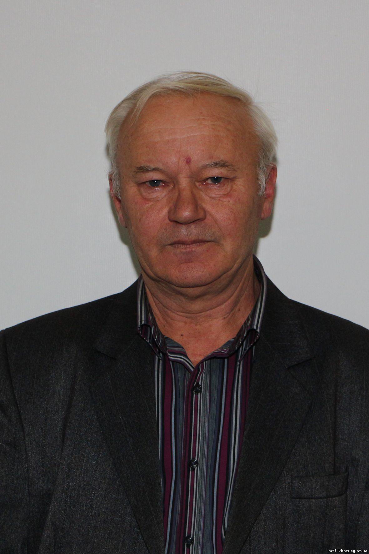Шинкаренко В.О.