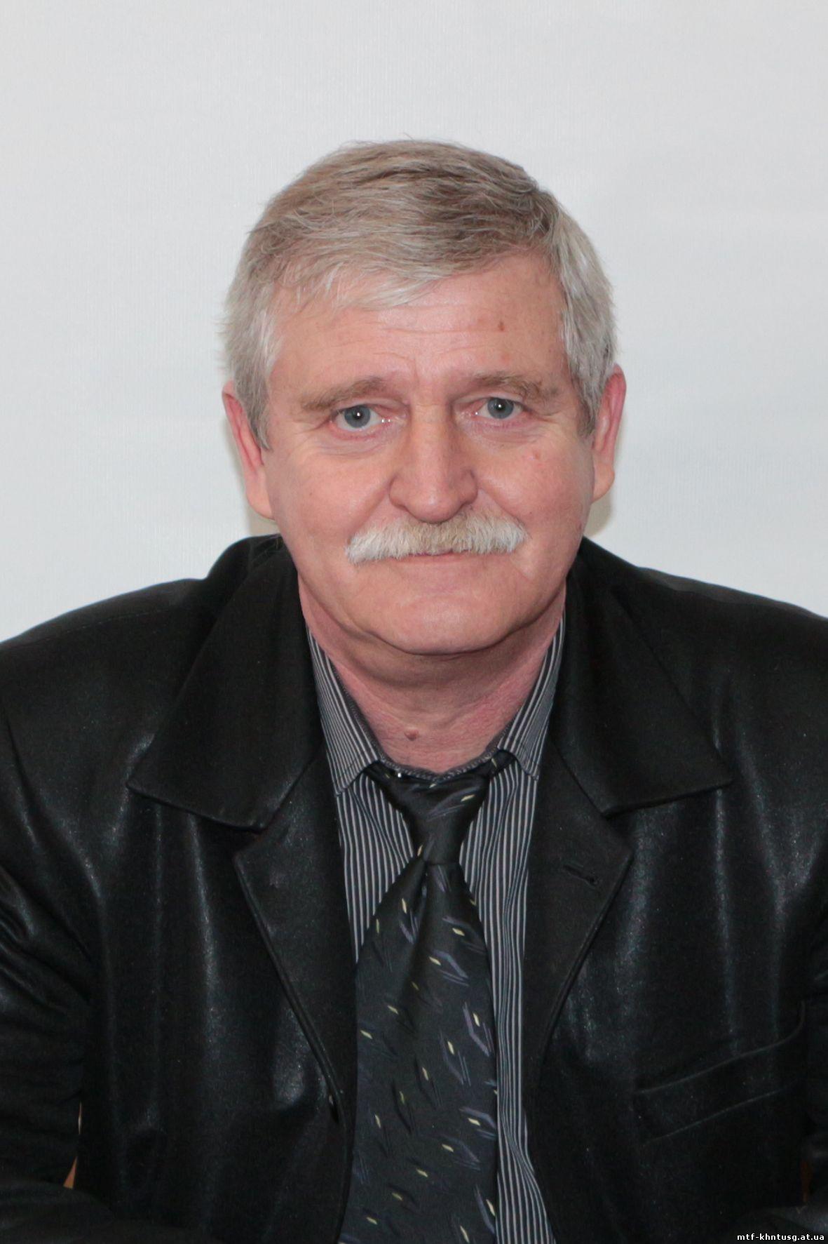 Шушляпін С.В.